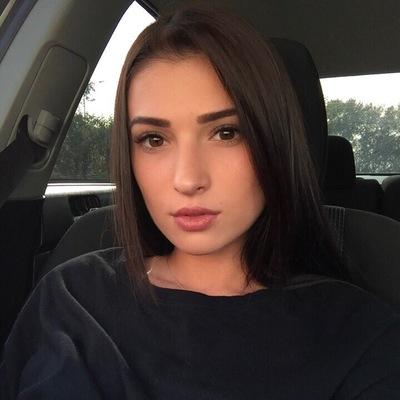 Ирина Анфилатова