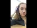 Анастасия Самсонова Live