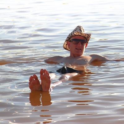 Александр Дьяченко, 19 июля 1992, Оренбург, id89465127
