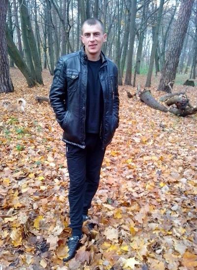 Дмитрий Вайчюлис, 12 декабря 1986, Донской, id139522452