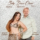 Tony Mouzayek альбом Belly Dance Orient, Vol. 75