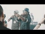 Съёмки: XXL Freshmen 2014