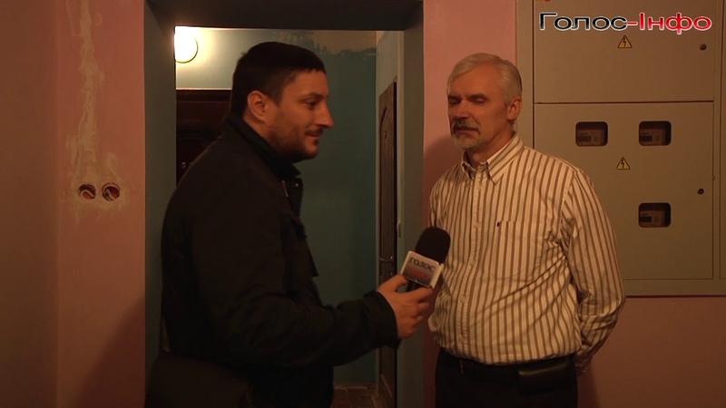 В Івано – Франківську сім'ю інвалідів намагаються позбавити житла