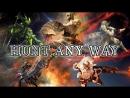 Monster Hunter Generations Ultimate -  анонс (Nintendo Switch)