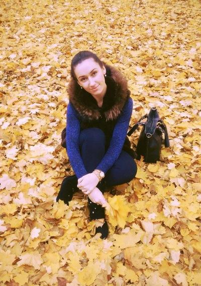Анюта Лащенко, 25 октября 1993, Тольятти, id37384039