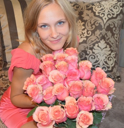 Ирина Орлова, 15 августа 1988, Коломна, id18917313