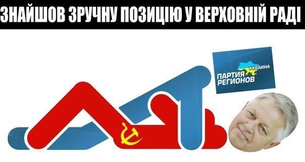 У Симоненко объяснили, почему украинские олигархи боятся российских - Цензор.НЕТ 7524
