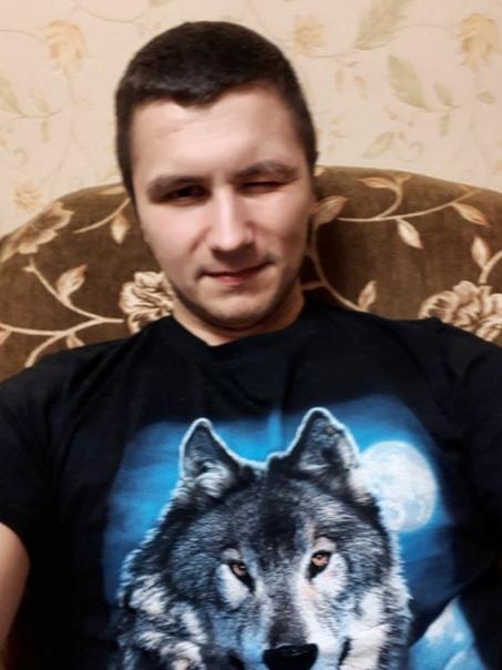 Алексей Логунов Мамба