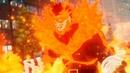 My Hero One's Justice - Endeavor's 🔥HellFlame🔥 Ignites! ONLINE Battles Gameplay! (4k 60fps)