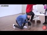 #Jin_love?❤Когда кто-то смешно пошутил ❤?