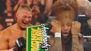 Обзор Money In The Bank 2019 или РАНДОМ MITB МАТЧ В WWE 2K19 UNIVERSE (Synopsys)