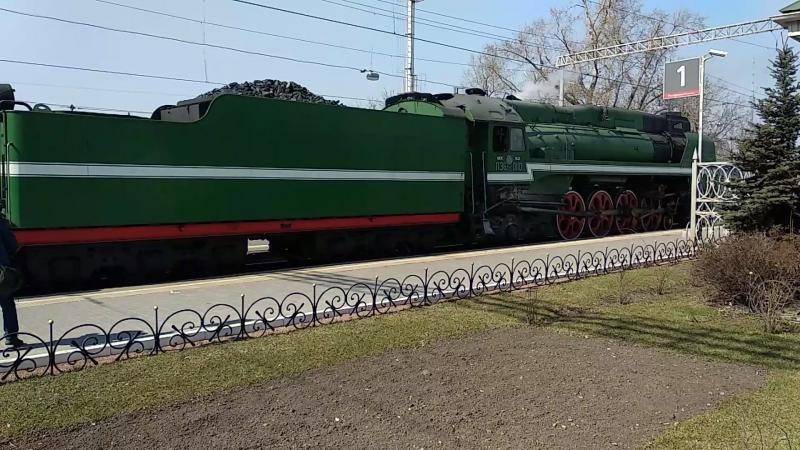 Рижский вокзал музей РЖД