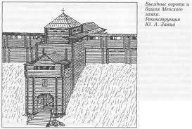 Две недели длилась осада города, но подошло войско короля...  В 1506 г. перекопский хан Махмет Гирей двинул свои...