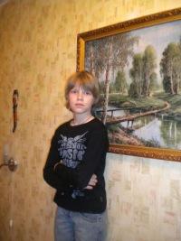 Никита Морозов, 28 апреля , Москва, id184069641