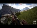 [ZOMBIERUS] Лучшие Винтовки Медика | Battlefield 1