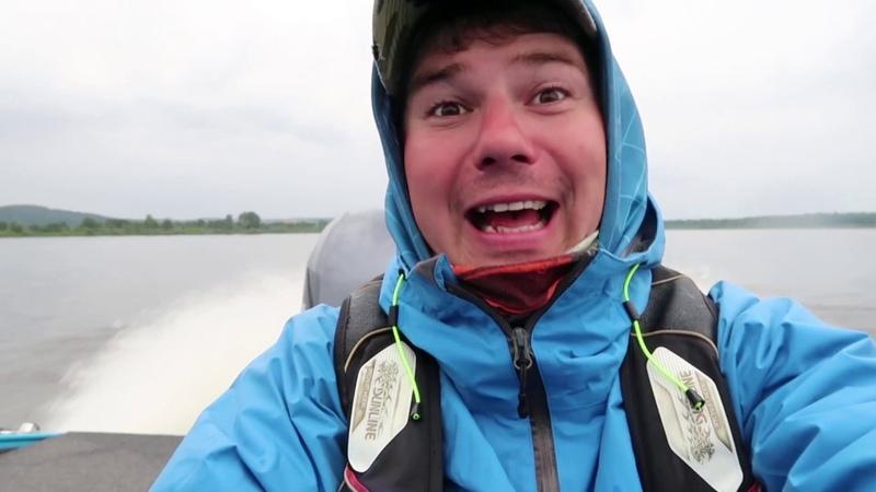 МЫ ДОВОЛЬНЫ КАК СЛОНЫ PAL глазами экипажа Беляев - Вихров - Fishing Today