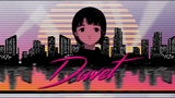 Astrophysics - Duvet from Serial Experiments Lain (synthwave/retro 80's remix)