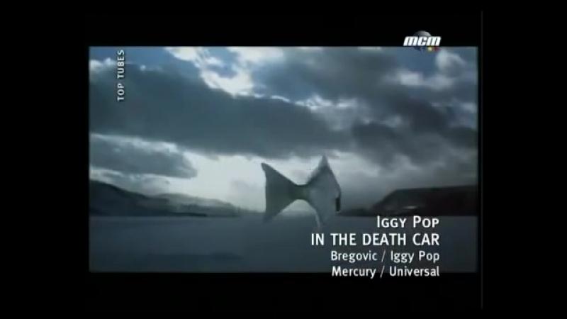 Goran Bregovic Iggy Pop - In the Death Car - (Official Video)
