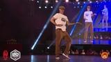 Jr Boogaloo+Sam Pop+Crazy Kyo Popping Judge showcase Born to Dance Vol 7 Danceproject.info