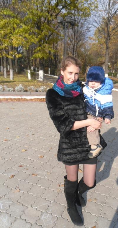 Виктория Печёрная, 13 января 1991, Антрацит, id132173531