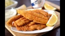 SOUTHERN FRIED CATFISH RECIPE | HOW TO FRY FISH
