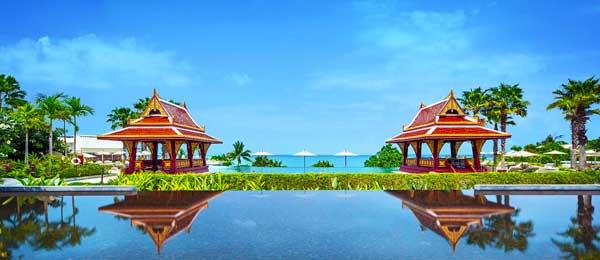 Медицинский туризм на острове Пхукет