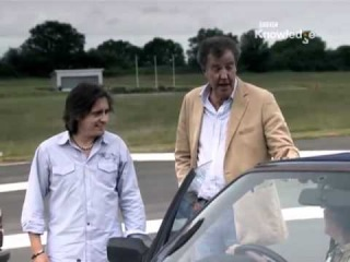 Top Gear S16 - The Helium Gas Test...