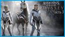 ИЩЕМ ВИНОВНИКА ЧУМЫ! ASSASSINS CREED ODYSSEY 1 DLC Lets Play3
