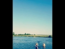 Вейкборд на пляже ЧЕКЕРИЛ