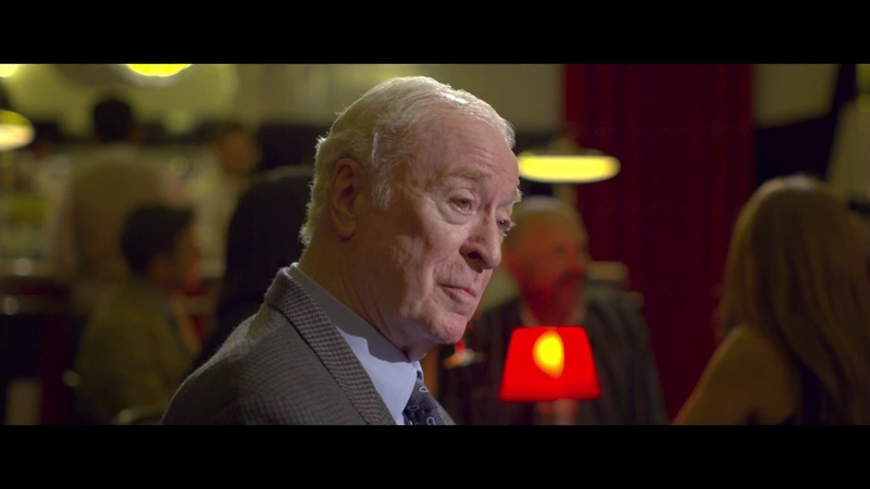 King of Thieves Official Trailer (2019) - Michael Caine