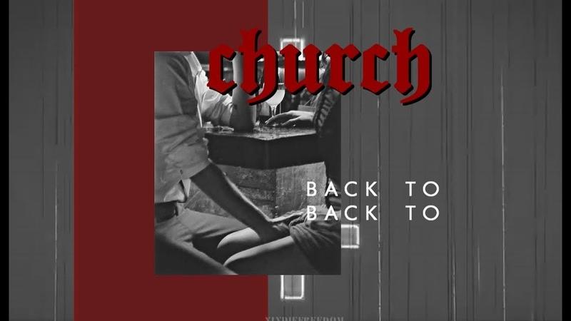 ► church | lesbian version