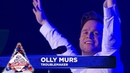 Olly Murs 'Troublemaker' Live at Capital's Jingle Bell Ball 2018
