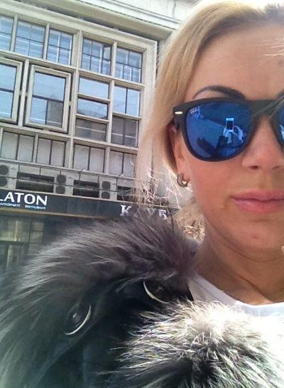 Юлия Семенова, 21 июня , Санкт-Петербург, id5002990