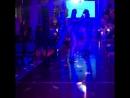 Шоу балет Art Bomb г Луганск. Ресторан Корона