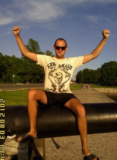 Андрей Смирнов, 11 августа 1987, Ломоносов, id142600669