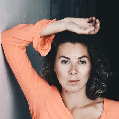 Леся Андреева