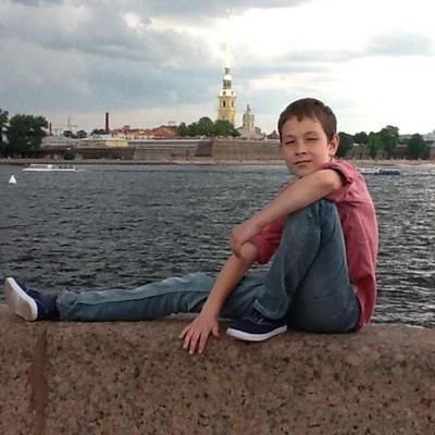 Ванько Разуваев, 23 ноября , Самара, id195878824