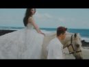Taeyang and Min Hyorin Wedding Best Moments