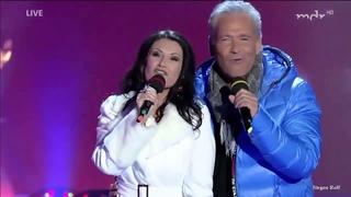 Olaf Berger & Antonia aus Tirol - Was wäre, wenn wir Single wärn