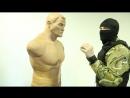 Как правильно бить локтями в уличной драке _ Советы Инструктора Спецназа