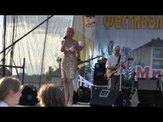 Фестиваль шансона памяти Михаила Круга Наталья Крикун