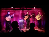 California Guitar Trio @ SPACE - Rossini William Tell Overture (03252012) HD