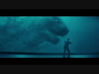 Годзилла 2: Король Монстров / Godzilla: King of the Monsters.Трейлер #2 (2019) [1080p]