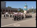 70 лет 108-ому гвардейскому десантно-штурмовому полку