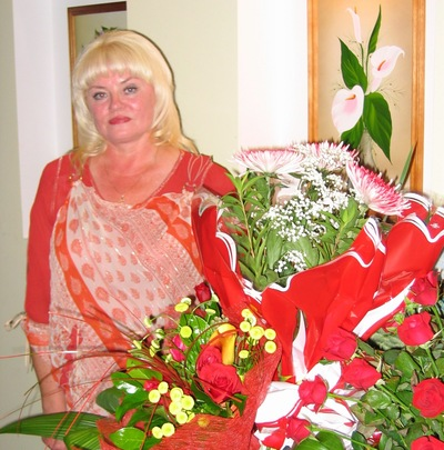 Наталья Курамшина, 8 сентября 1956, Тольятти, id203539411