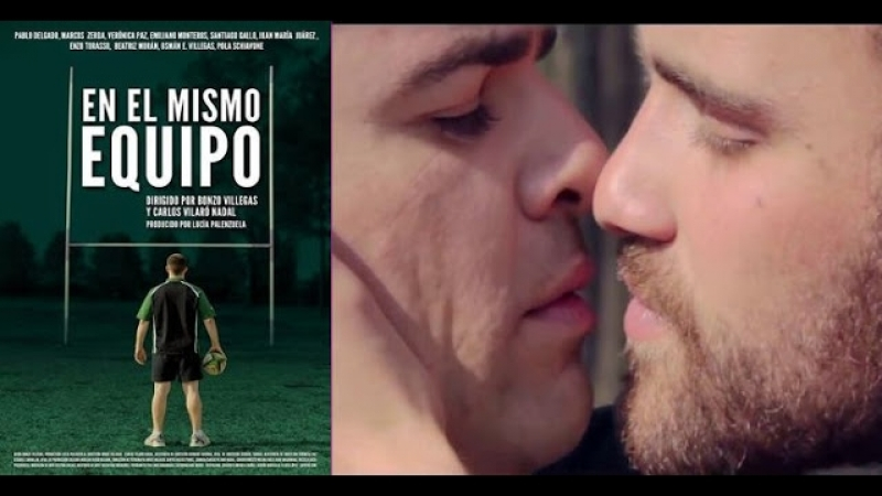 742 -En El Mismo Equipo (On the Same Team -О той же команде), 2014 -Argentina @Esp SubEng 21´22´´