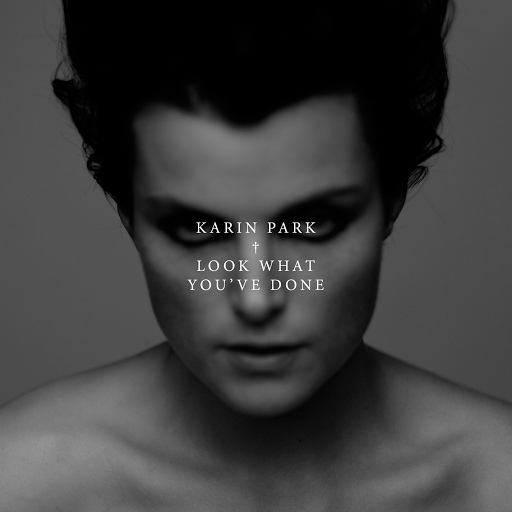 Karin Park альбом Look What You've Done (Remixes)