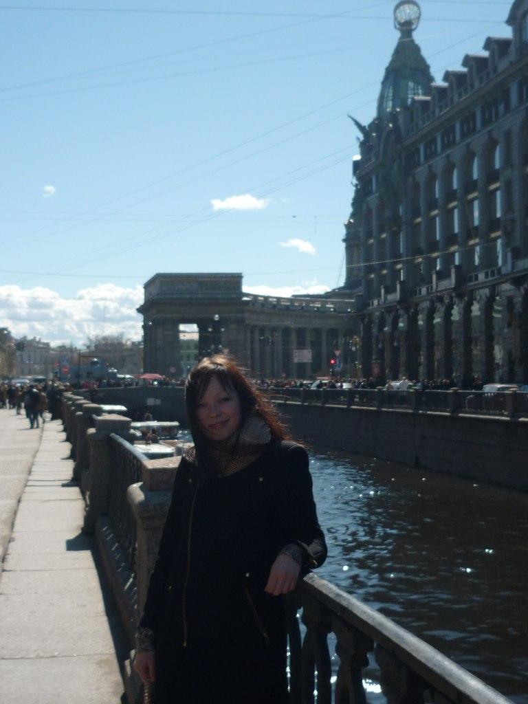 Елена Конушкина, Иваново - фото №13