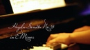 Artem Fedorenko || Haydn Sonata No.53 in E Minor