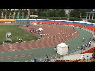 ПФО по легкой атлетике 1 - 2 июня в Чебоксарах.400м.М.